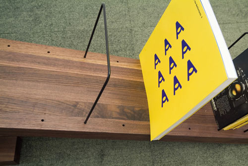 Seesaw Bookshelf by BCXSY in main home furnishings  Category