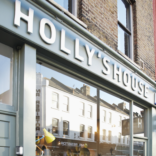 Design Store(y): Hollys House in home furnishings  Category