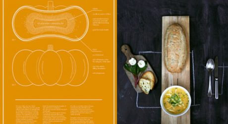 Herbarium Taste: An Educational Food Design Project by Valentina Raffaelli