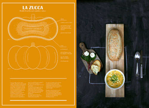 Herbarium Taste: An Educational Food Design Project by Valentina Raffaelli
