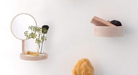 Balcon Collection by Inga Sempé