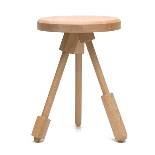 YA PAS LE FEU AU LAC Wooden Home Decor in main home furnishings  Category