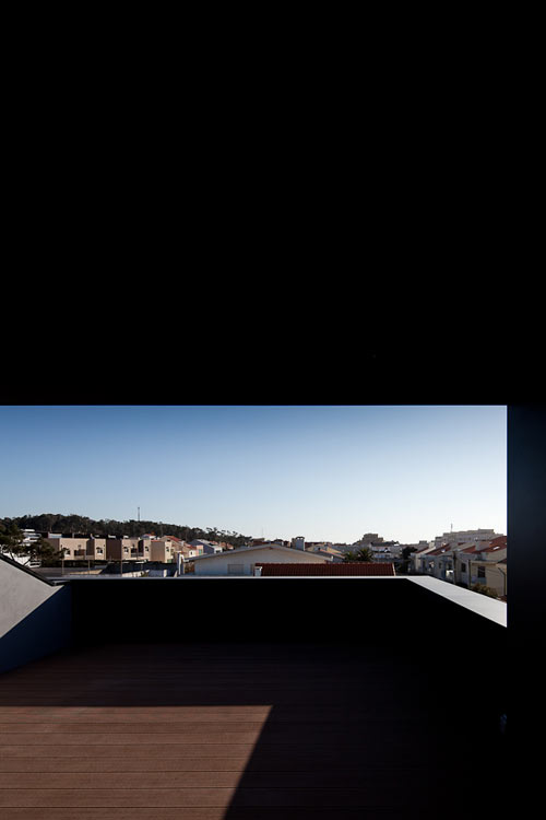 Casa Agudela by Rui Cerqueira Barros in architecture  Category