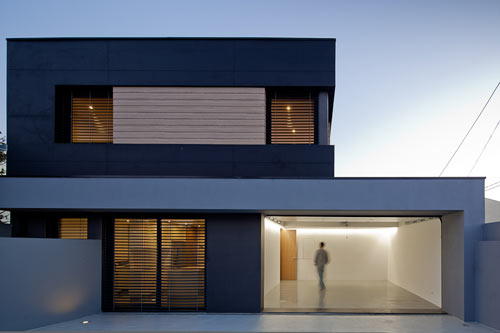 Casa Agudela by Rui Cerqueira Barros in main architecture  Category