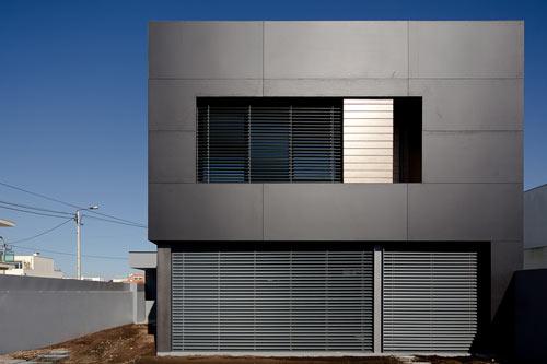Casa Agudela by Rui Cerqueira Barros in main architecture  Category