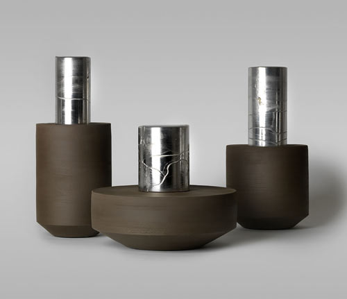 Where Tin Meets Stoneware: The Brand New Heavies by David Taylor