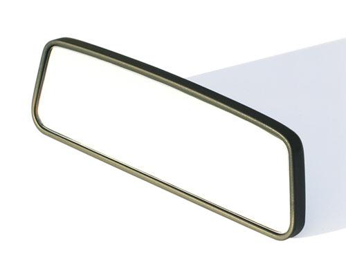 JaneDoe Mirror by Diogo Frias