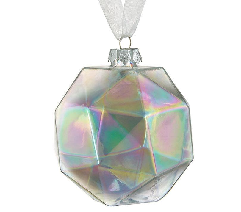 john-lewis-helsinki-iridescent-geometric-bauble