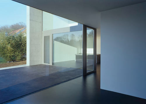 Findling House by Ken Architekten in architecture  Category