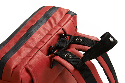 Phorce: A Super Smart Laptop Bag Charges Your Gadgets in technology style fashion  Category