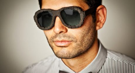 Protos 3D Printed Eyewear