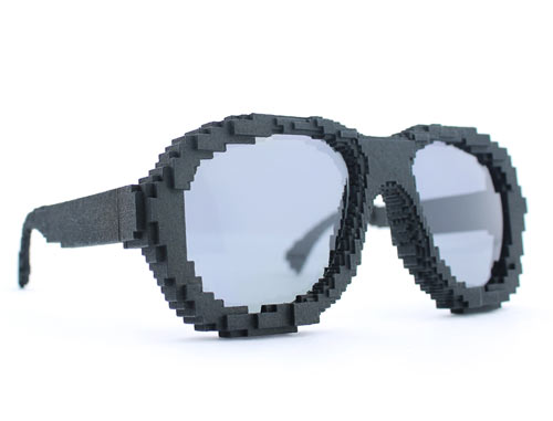 Protos 3D Printed Eyewear in style fashion main  Category