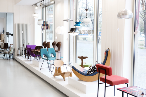 A Visit to Original in Berlin - Design Milk