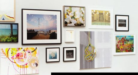 Win Some Art! 20×200 Gift Certificate Giveaway