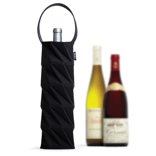 Builts Origami Wine Tote in style fashion home furnishings Category