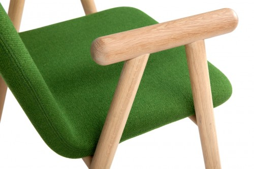 Chair Pole by Paul Nederend in main home furnishings  Category