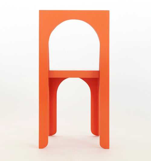 Claudio Chair by Arquitectura G for Indoors  in main home furnishings  Category
