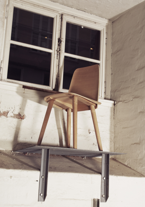 Muuto Nerd Chair in main home furnishings  Category