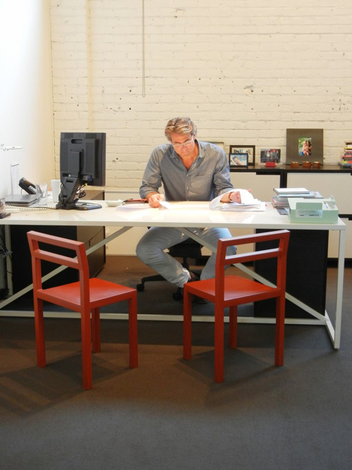 A Day In The Life Of Blu Dot Design Milk