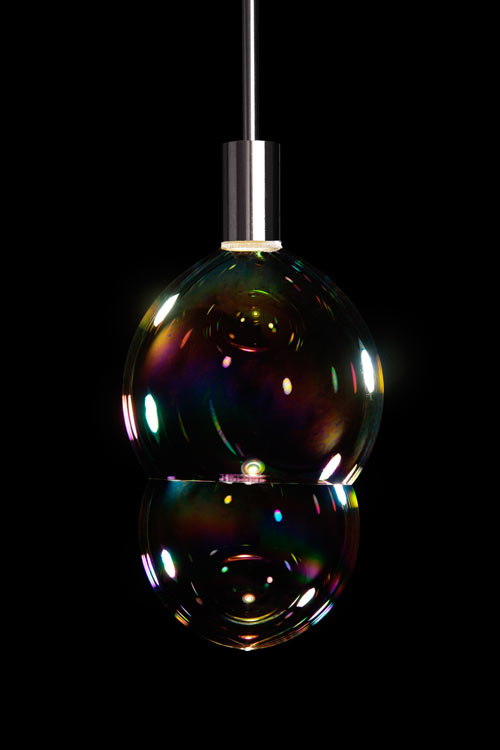 A Lamp That Blows Bubbles by Front Design in main home furnishings art  Category