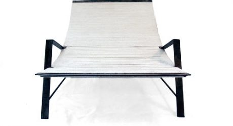 Mile112 Furniture by Benjamin Hall