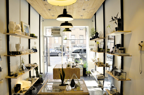 Design Store(y): Still House in home furnishings featured  Category
