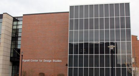 A Visit to The Vignelli Center for Design Studies at RIT