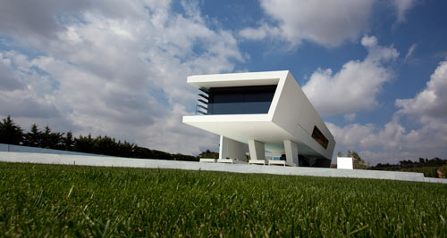 H3 House in Athens by 314 Architecture Studio in main architecture  Category