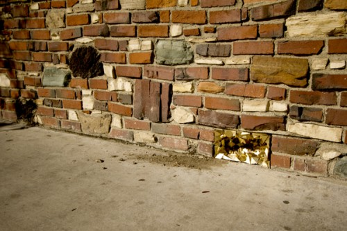 Urban Geode Street Art in art Category