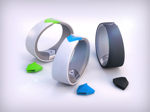 Amiigo: Fitness Device That Tracks Specific Exercises