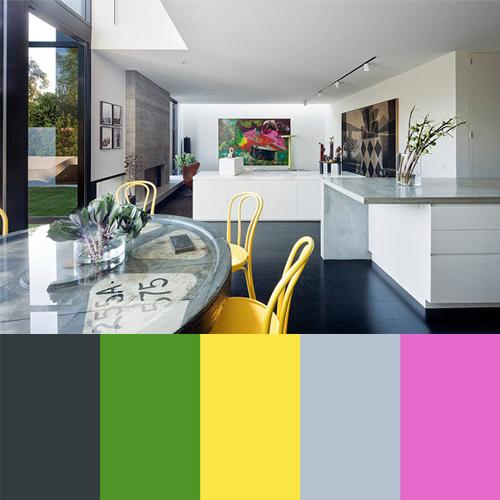 Interior Spaces by Nixon Tulloch Fortey Architecture in main interior design architecture  Category