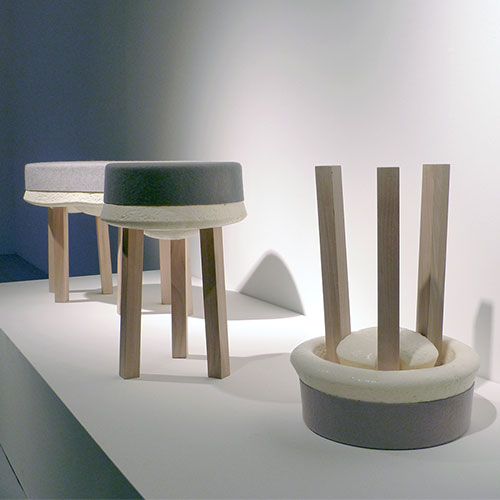 D3 IMM Cologne Swell by Rachel Griffin