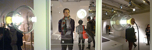 D3 Design Talents: Per by Tim Mackerodt