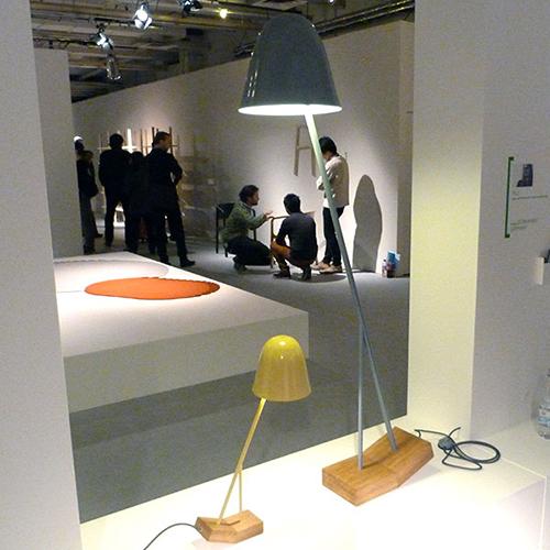 D3 Design Talents: Pilu by Leoni Werle