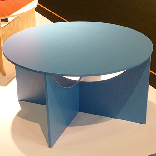 Ferdinand Kramer 'Knock Down As A Philosophy' at IMM Cologne