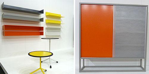 Schellmann Furniture at IMM Cologne