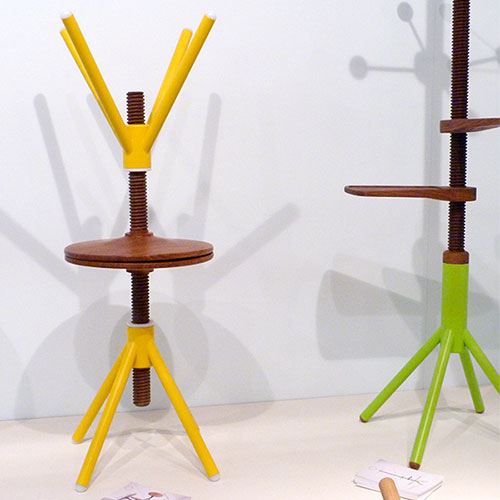 Thread Family at IMM Cologne