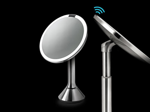 Simplehuman Mirror Spare Parts Amatmotor Co