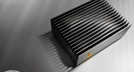 LaCie Limited Edition Blade Runner Hard Drive Imagined by Philippe Starck