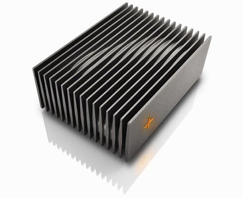 LaCie Limited Edition Blade Runner Hard Drive Imagined by Philippe Starck in technology main  Category