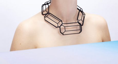 MYBF My Best Friend 3D-Printed Modern Jewelry
