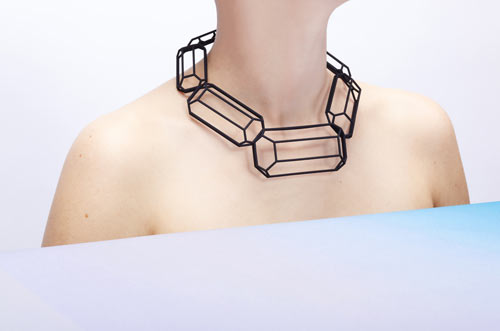 MYBF My Best Friend 3D Printed Modern Jewelry in style fashion  Category