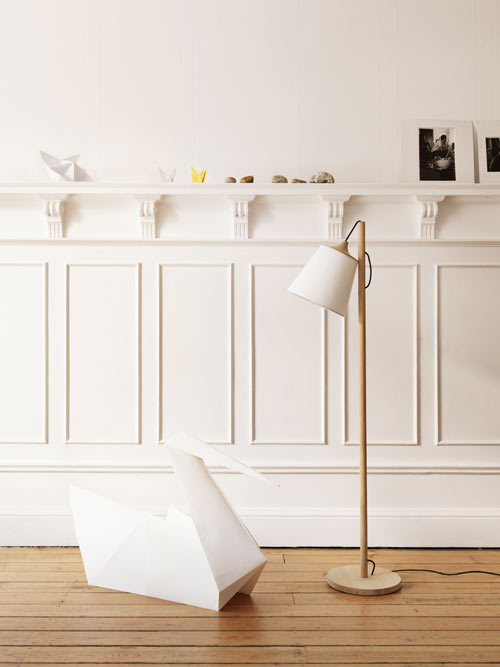 Pull Lamp by Whatswhat for Muuto in main home furnishings  Category