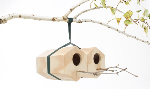 NeighBirds by Andreu Carulla Studio for Utoopic in main home furnishings  Category
