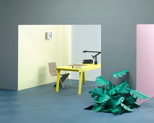 Paper Art: The Office by Paper Donut in main art  Category