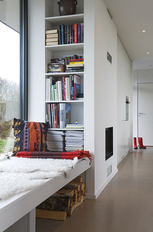 Fine A Retro Modern Prefab Pavilion 65 By Pavilion Living Pdpeps Interior Chair Design Pdpepsorg