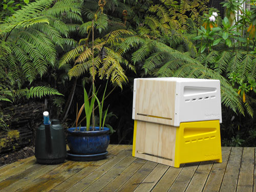 The Urban Beehive by Rowan Dunford in home furnishings  Category