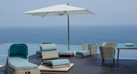 Fiji Garden Furniture by Sven Dogs for Villa Tectona