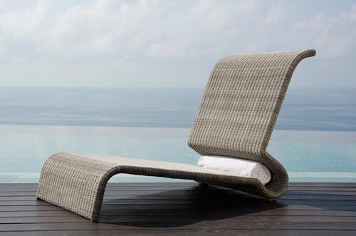 Fiji Garden Furniture by Sven Dogs for Villa Tectona in main home furnishings  Category