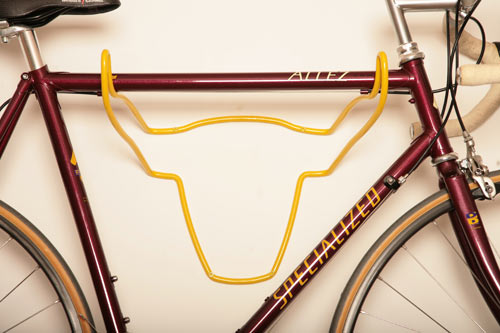 Trophy Bicycle Holders By Outline Works Design Milk